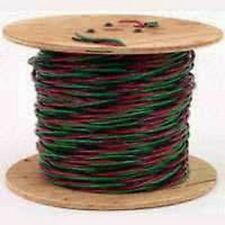 NEW SOUTHWIRE 12/2 X 500' ROLL SUBMERSIBLE PUMP WIRE CABLE INSULATED 7599095