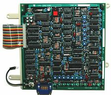 Yaskawa Drives-DC Servo-Spindle-PCB ETC008612 *REPAIR EVALUATION ONLY* [PZJ]