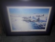 Midway - The Turning of the Tide print by Robert Taylor425/1250