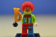 lego minifigures series 1 circus clown 8683