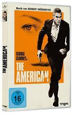 The American - DVD - George Clooney