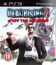 Dead Rising 2 Off The Record ~ Ps3 (en Perfectas Condiciones)