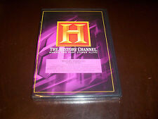 MODERN MARVELS History Channel SUEZ CANAL Classic DVD NEW & SEALED