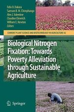 Biological Nitrogen Fixation: Towards Poverty Alleviation Through Sustainable...