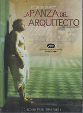 DVD - La Panza Del Arquitecto NEW The Belly Of An Architect FAST SHIPPING !