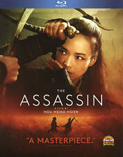 The Assassin [Blu-ray] by Satoshi Tsumabuki, Chen Chang, Shu Qi