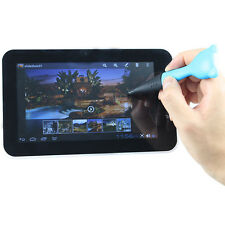 Universal Stylus Touch Screen Pen for iPhone iPad capacitive tablet Blue New