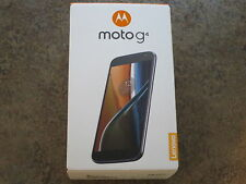 Moto G (4th Generation) - Black - 32GB - Unlocked - Prime Exclusive