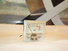 TASCAM 48-OB Reel to Reel 48OB Tape Recorder Original VU Meter Part 52101123