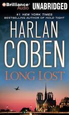 Myron Bolitar: Long Lost 9 by Harlan Coben (2014, CD, Unabridged)