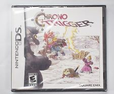 Chrono Trigger for Nintendo DS / DS Lite / DSi *Brand New*