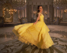 Emma Watson BELLE Beauty and the Beast 8x10 photo picture print #155