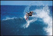 POSTER SURF SUMMER  BILLABONG BEACH SEXY ANDY IRONS SPORT TAVOLA DA BIC #6