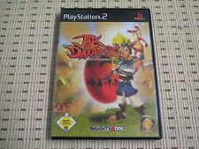Jak and Daxter the Precursor Legacy für Playstation 2 PS2 PS 2 *OVP*