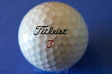 24 Titleist ProV1X 2016 AAAAA Mint Used GOLF BALLS Pro V1X