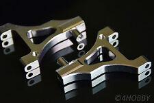 2x Untere Querlenker vorne 122019 S 02148 Alu Upgrade Part Aluminium RC