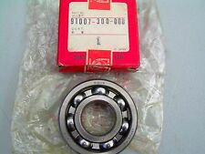 91007-300-008 NOS Honda crank bearing SL100 SL90 CA200 and CB750 (transmission)