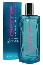 Davidoff Cool Water Game Pour Femme 100mL EDT Authentic Perfume Women COD PayPal