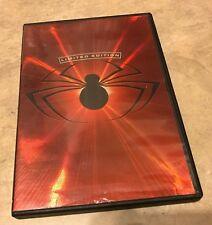 Ultimate Spider-Man Limited Edition Game in original case Sony PlayStation 2 PS2