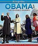 Obama: The Historic Journey by Bill Keller This is New York Times HARDCOVER 2009