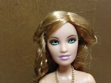 Barbie Fashion Fever Summer Doll Strawberry Blonde Hair Rare OOAK Play