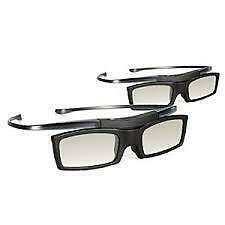 Samsung SSG 5100GB active 3D Glasses For Samsung 3D LED TV  (Pack of 2)