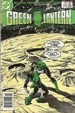 Green Lantern '85 193 NM Newsstand Variant A3