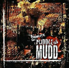 FREE US SH (int'l sh=$0-$3) NEW CD Various Artists: Tribute to Puddle of Mudd