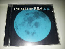 cd musica r.e.m. in time the best of 1988 - 2003