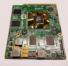 ALIENWARE M17 R1 ATI RADEON HD 3870 512MB MASTER VIDEO CARD 40GAB0439-C30M