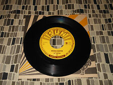 "ROY ORBISON  CHICKEN HEARTED  7""  45rpm  Third Man Records  Sun Records"