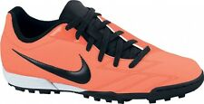 Nike JR T90 Exacto 4 TF Football Boots  Bright Mango size UK 4.5 EU 37.5