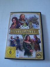 PC Spiel Die Sims: Mittelalter