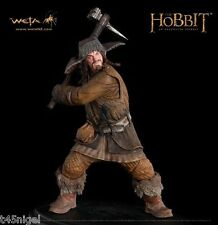 WETA ~ The Hobbit: An Unexpected Journey ~ Bofur the Dwarf 1/6th Statue