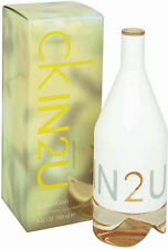 Calvin Klein CK In 2U Her ck in 2 u perfume 150 ml EDT Spray