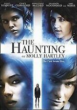 The Haunting of Molly Hartley  DVD Haley Bennett, Chace Crawford, Jake Weber, Sh