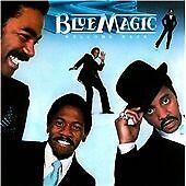 Blue Magic - Welcome Back (2011)  MEGA RARE