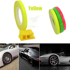 Stripe Wheel Reflective Tape Car Decorative Motrocycle Rim Sticker With Tool
