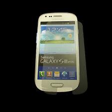 6x Samsung Galaxy S3 Mini i8190 Schutzfolie matt Folie Display Displayfolie SIII