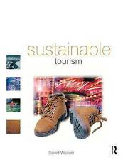 Sustainable Tourism by David B. Weaver (Paperback, 2005)