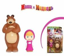 Masha and the Bear Kids BabyToys Set Masha and Medved