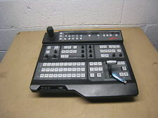 Ross Synergy100 Switcher Control Panel - S100 C.P. Switcher Controller