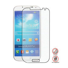 Anti-Glare (Matte) Screen Protector for the Samsung Galaxy S4 S IV i9500