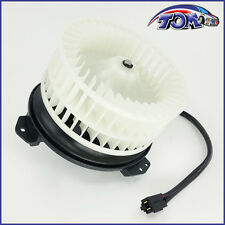 BRAND NEW HEATER BLOWER MOTOR  FRONT  REPLACES FOR CHRYSLER DODGE