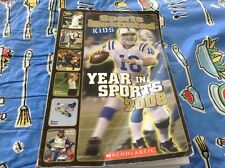 Year in sports by sports illustrated 2008 book