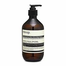 Aesop A Rose By Any Other Name Body Cleanser 16.9oz,500ml Bath Shower Wash#17264