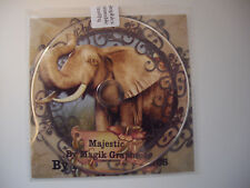Jem's Designs Majik Graphics CD ROM Majestic New Free P&P