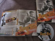 Shoot & Run de Renny Harlin avec John Cena, DVD, Action