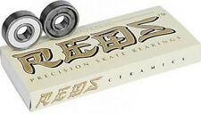 Bones ceramic super Reds Bearings-high-end rodamientos de bolas longboard skateboard
