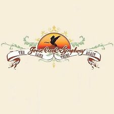 The Same Thing Again - Goose Creek Symphony - CD & DVD - 2 UPC PUNCH HOLES